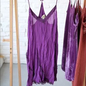 Free People Dresses - FreePeople viscose voile slip sizeM good condition